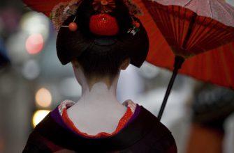 Секрет стройности японских гейш: чтобы сантиметры уходили, нужно 10 минут в день просто подышать.