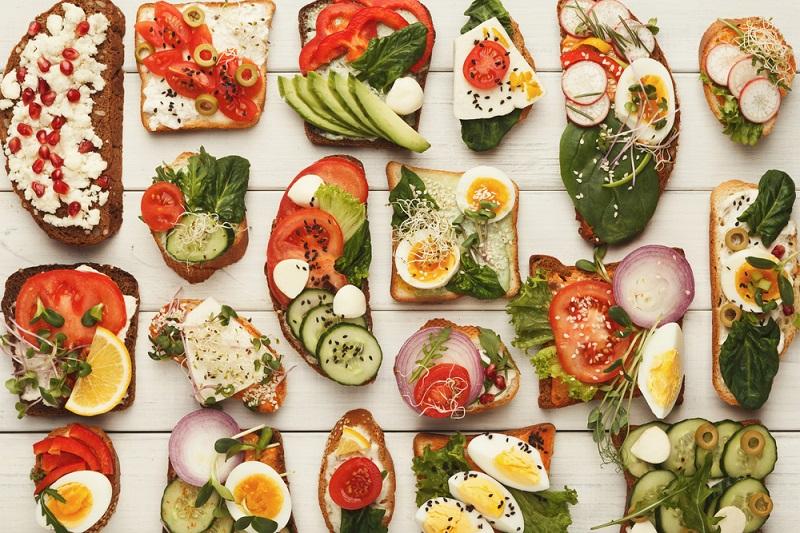 Друг-ресторатор: «Хватит кормить семью яичницей и котлетами, дамы! Только клетчатка способна…» Очень толковые идеи.
