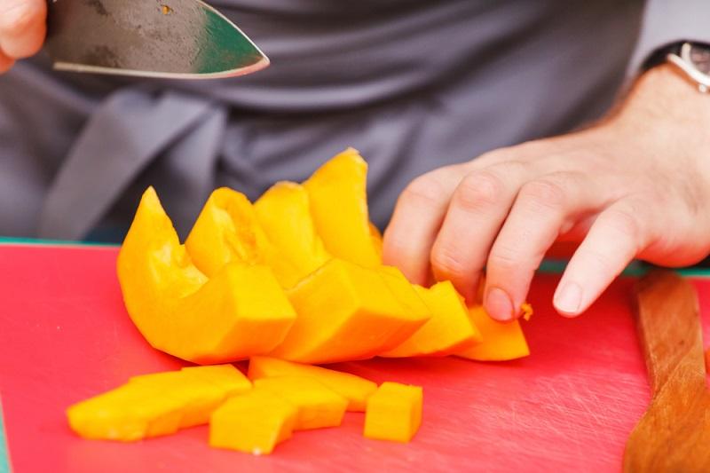 Сочный «манго» из тыквы на зиму. Закрутила уже 15 баночек! Райское наслаждение.