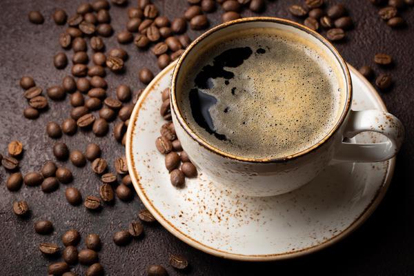 Кофе — напиток долгожителей. Развенчиваем мифы о вреде кофе