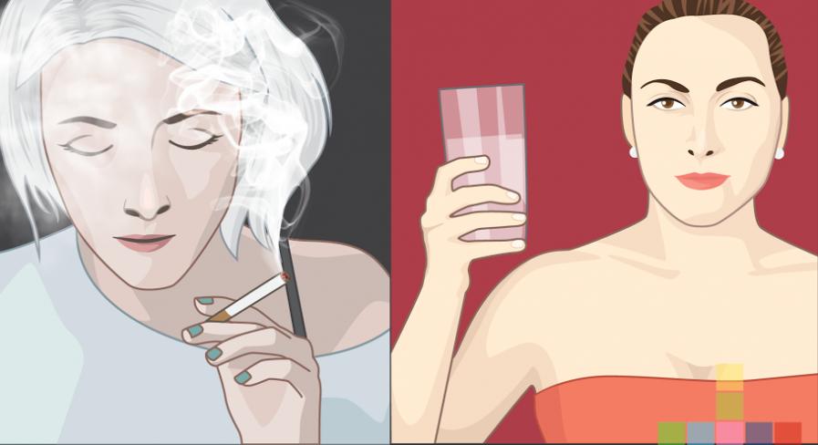 Хотите бросить курить? Это элементарное средство удивит вас!