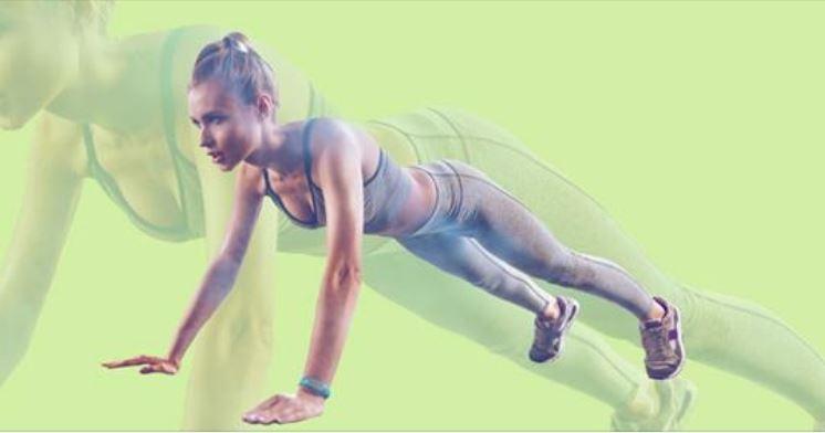 Делайте по 50 бёрпи в день, и через месяц преобразится не только ваше тело. Вызов для мышц и силы воли, который сделает вас лучше.