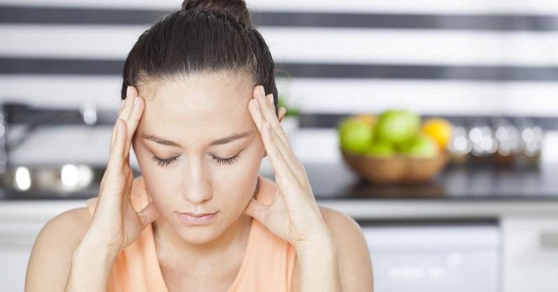 Хроническая головная боль в определенной части головы: вот все причины. Знания индийской медицины.