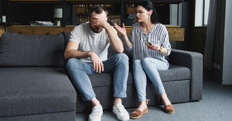 5 ошибок женщин в отношениях. Мужчина уйдет безвозвратно.