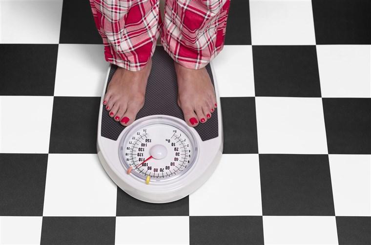 Как добиться идеального веса и сохранить его НА ВСЮ жизнь
