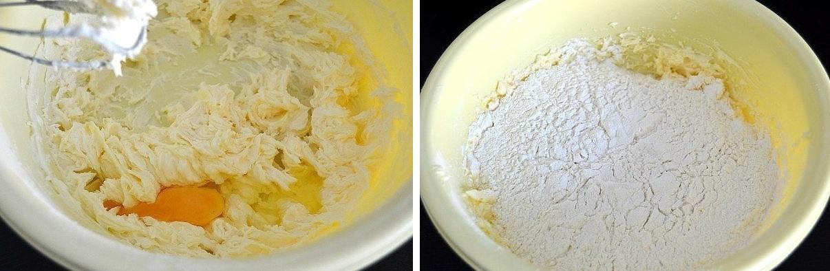 Аппетитное печенье в форме шампиньонов наполнит дом чудесным ароматом