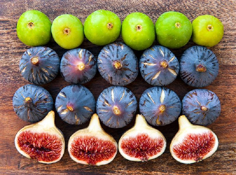 Древнее культурное растение: всего 1 плод в день, жир отправляется в топку