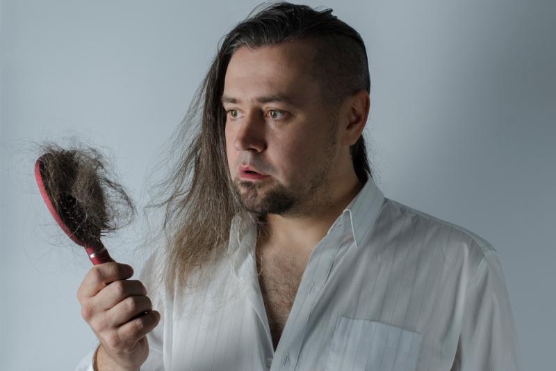 Хочешь отрастить длинную густую шевелюру, но волосы бегут с твоей головы? Чтобы сумасшедший рост…