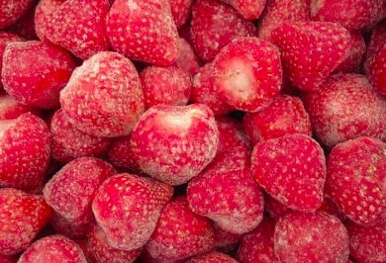 7 способов заготовить ягоды и фрукты на зиму без использования сахара
