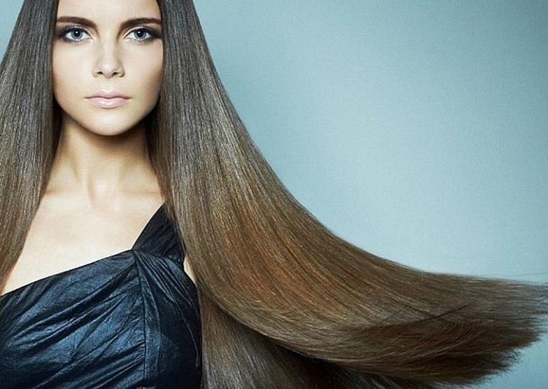 Растут как на дрожжах! 7 способов сделать волосы длиннее и гуще уже за месяц. Краше, чем после салона.