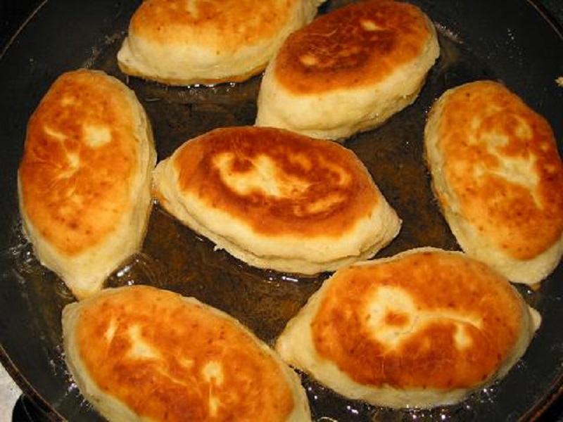 Тесто мягкое, как подушка, благодаря одному простому ингредиенту.