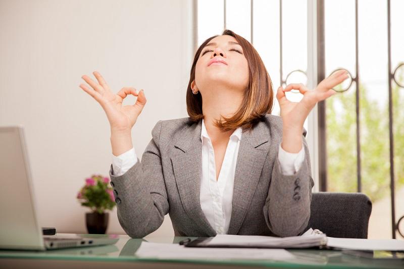 Целитель советует: «Если тебе плохо, упадок сил или что-то тебя придавило в этой жизни — сделай одно упражнение»