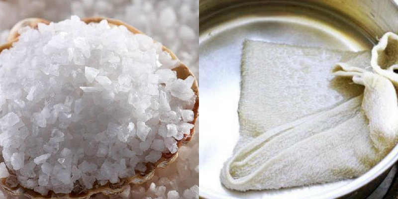 Соль для омоложения — это революция! Подтягивает овал, возвращает тонус, укрепляет. Подходит даже для сухой кожи!