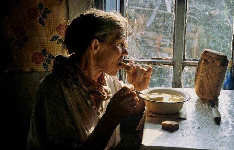 Ужасный запах старости! Всё потому что многие не соблюдают эти правила гигиены… Советы на каждый день!