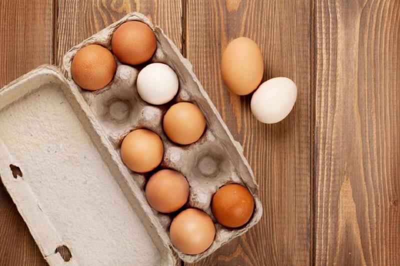 Уникальная яично-апельсиновая диета: как легко сбросить 2 размера за неделю до корпоратива.