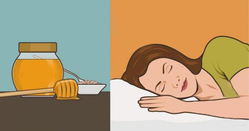 Лучшее средство перед сном: всего 1 ч.л. и вы перестанете просыпаться уже уставшим