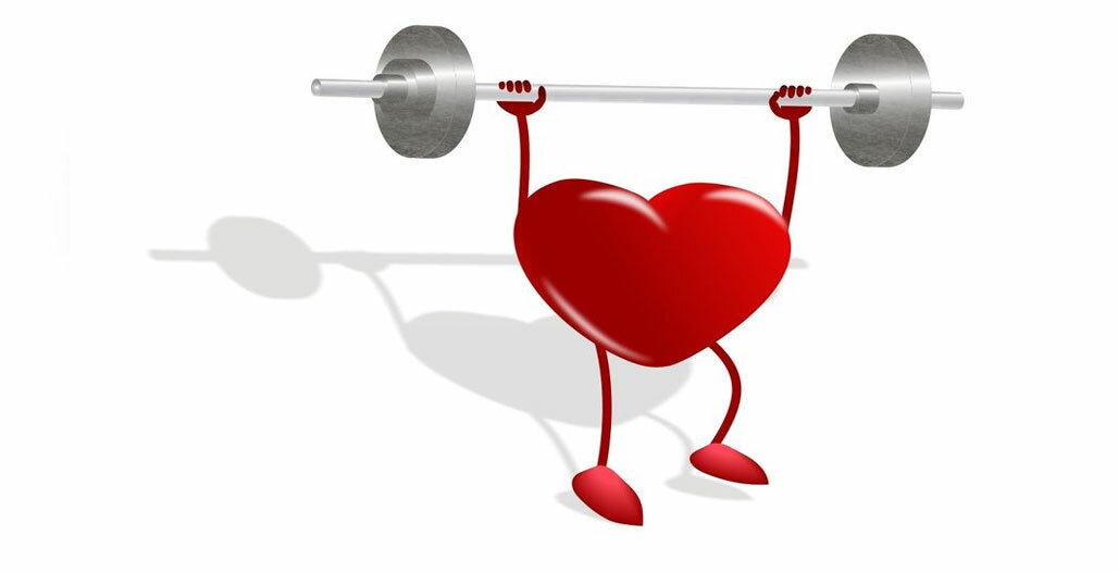 «Перестал переживать за своё сердце»: 3 упражнения, которые помогут вам укрепить сердце и сосуды