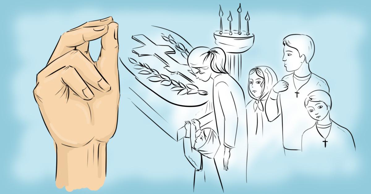 Главная тайна молитвы «Отче наш»