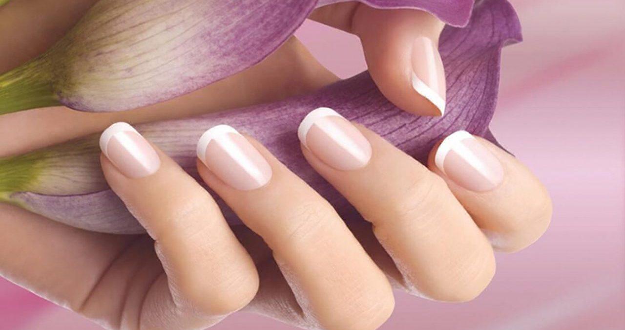 Восстановить тонкие и ломкие ногти поможет японский маникюр