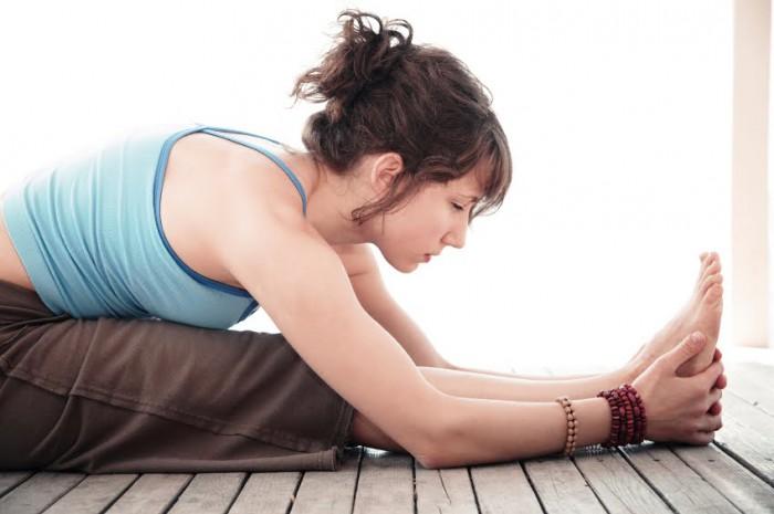 Тибетская гормональная гимнастика для здорового тела и души. Всего 5 минут в день.