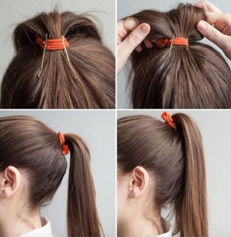 25 странных трюков для волос, которые действительно работают!