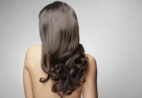 Рецепт домашнего ламинирования для удивительно шелковистых волос.