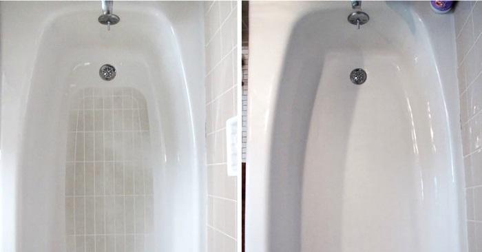 Меня тошнило от вида неухоженной ванной. Но стоило научиться ЭТОМУ…