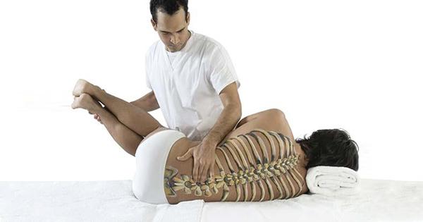 Узнай, как связан позвоночник с другими органами. Причина болей в спине может оказаться сюрпризом.