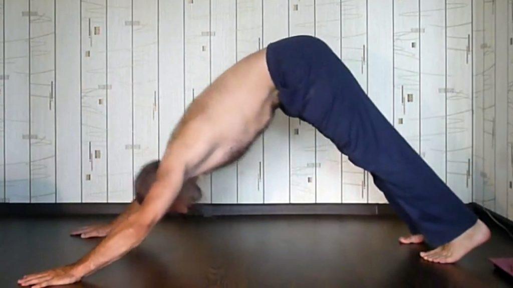 5 упражнений для позвоночника, чтобы он не беспокоил никогда