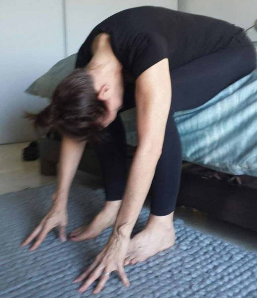 Не вставайте с постели, пока не сделаете эти упражнения! И вот почему….