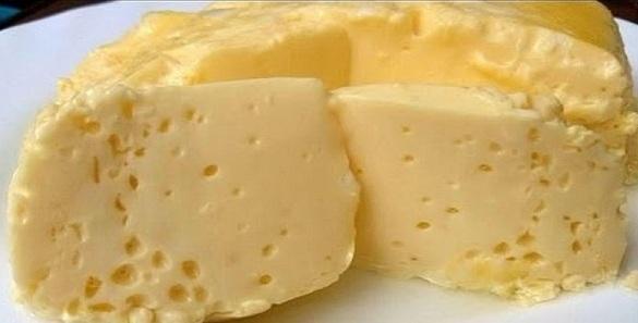 Вареный омлет в пакете, по вкусу — как сливочный сыр! Нежнейшее диетическое блюдо без грамма масла