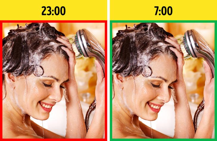 10 советов, которые помогут вам забыть о жирных волосах раз и навсегда