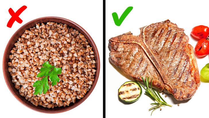 Что такое метаболическая диета и почему она действительно работает?