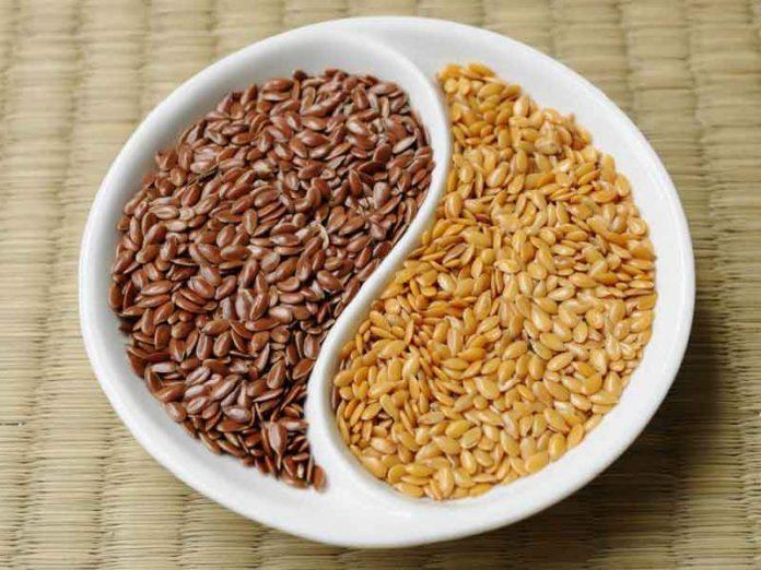 Истина о льняном семени, которую должен знать каждый, особенно женщины старше 35 лет!