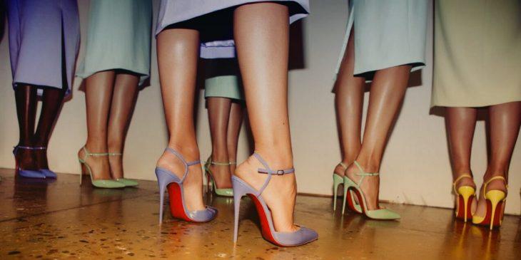 Как носить обувь на высоких каблуках без вреда для здоровья