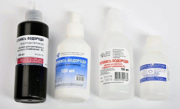 Как вывести пятна от дезодоранта?