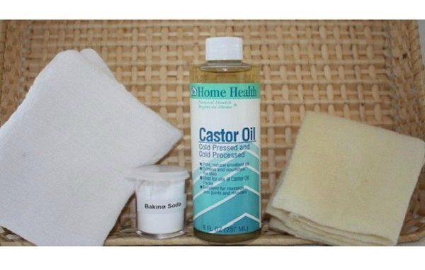 Комбинация касторового масла и соды способна излечить множество болезней