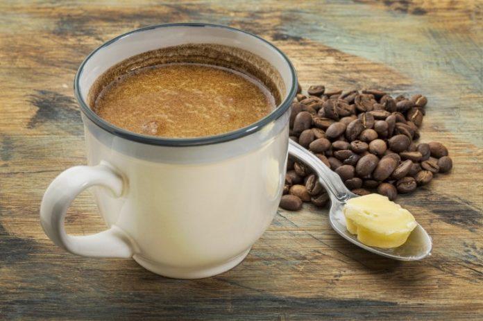 Просто добавьте 1 чайную ложку этой смеси кокосового масла к утреннему кофе, чтобы увеличить потерю веса и сжигать калории