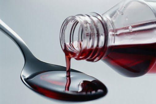 Чтобы утром лекарство было готово, делайте его с вечера Самая лучшая микстура от кашля!