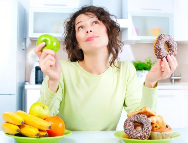 Какие продукты можно есть на ночь?