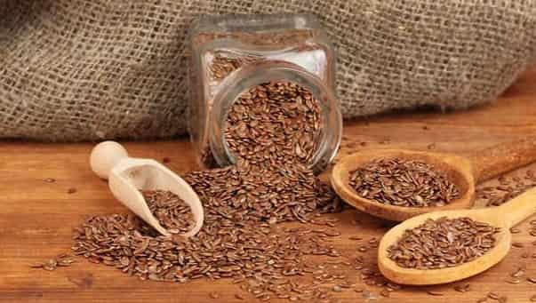 Смешайте семена льна с мёдом и забудьте о плохом пищеварении. Лечит самый упорный запор!