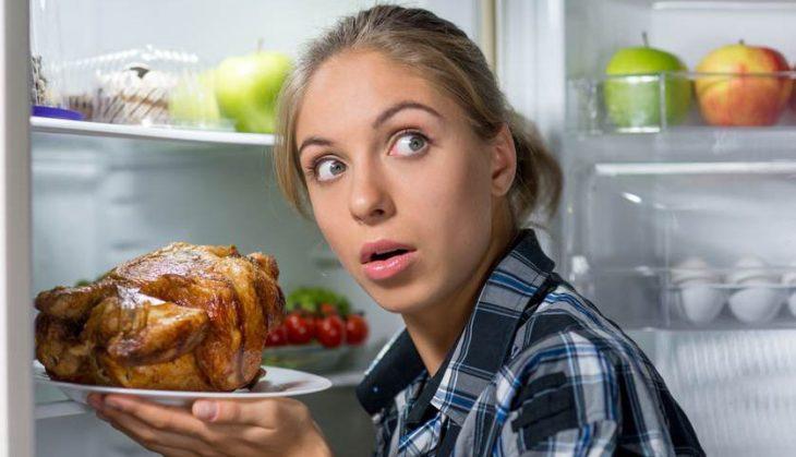 Ужин для похудения: 15 идей, что съесть перед сном