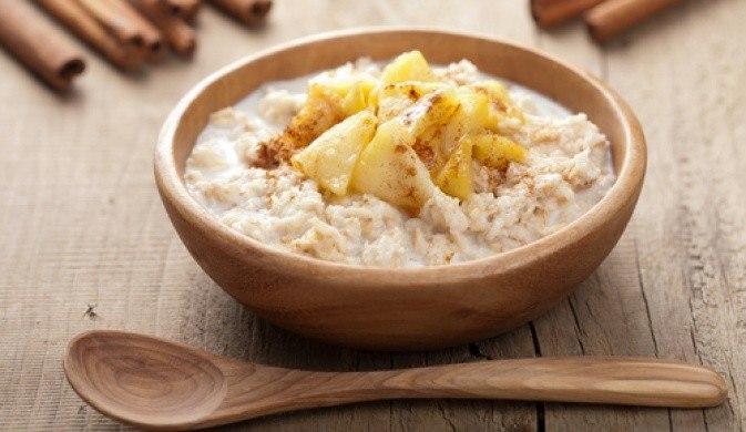 Почему полезно завтракать кашей?