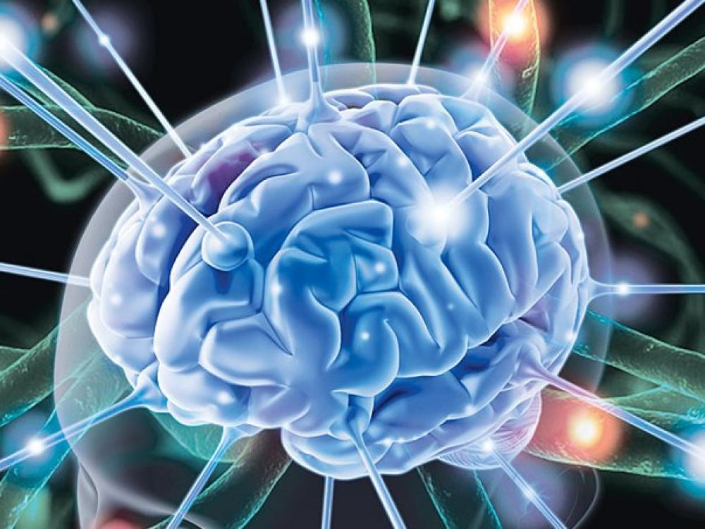 Средство для улучшения памяти и зрения