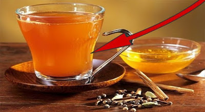 Супер чай от 50 болезней ?