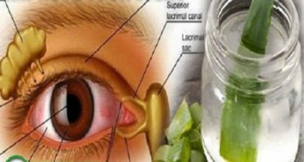 Попрощайтесь с очками и улучшите свое зрение с этим удивительным рецептом!