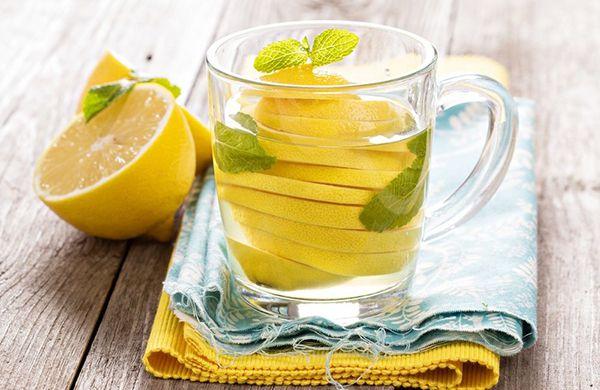 Правильно Ли Вы Пьете Воду С Лимоном? Оказывается, Многие Совершают Одну, И Туже Ошибку.
