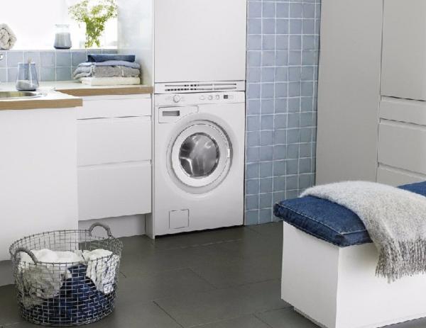 Как быстро избавиться от плесени и накипи в стиральной машине