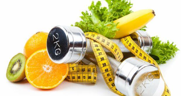 Фитнес диета — безопасная потеря веса!