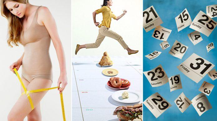 Тело, как у модели: Минус 10 кг за две недели!